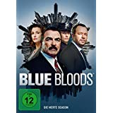 Blue Bloods - Staffel 4