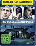 The Place Beyond the Pines [Blu-ray] -