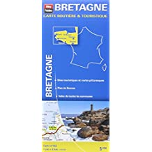 Bretagne : 1/200 000