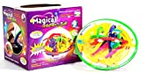 MWG Exports Co Magic Intellect Ball Maze & Sequential 3D Puzzles Strategy Games