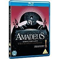 Amadeus - The Director's Cut