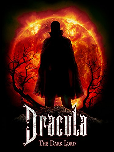 Dracula - The Dark Lord - Instant Dracula Amazon