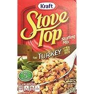 Stovetop Turkey Stuffing 170g