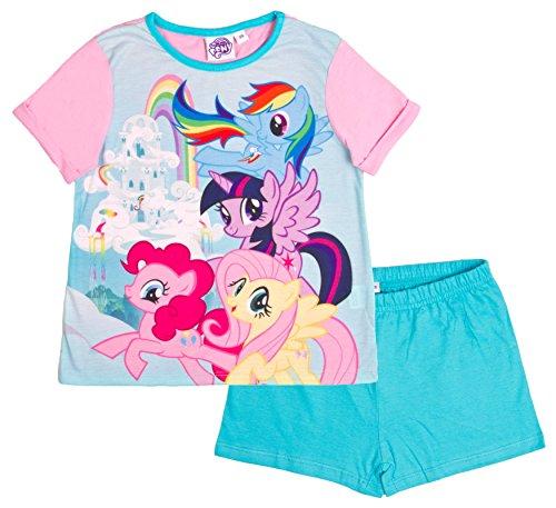 girls-my-little-pony-pyjamas-short-2-piece-set-size-3-4-years