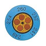 Testo 0646 0073 Mini-Blinker 88 C / 110 C