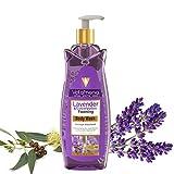 #6: Volamena Lavender and Eucalyptus Foaming Body Wash, 300ml