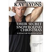 Their Secret Snowbound Christmas (Stone Gap Mountain Book 5)