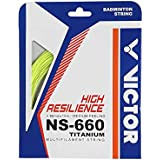 Victor NS- 660 Ti Badminton Sting (Pack of 2)