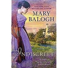 Indiscreet (The Horsemen Trilogy, Band 1)