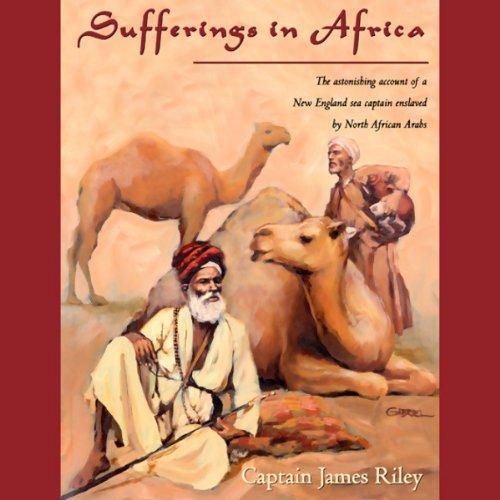 Sufferings in Africa  Audiolibri