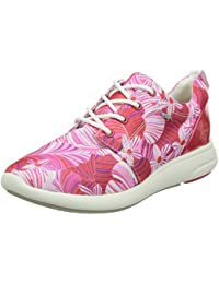 Geox D Ophira A - Zapatillas para mujer
