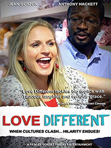 Love Different