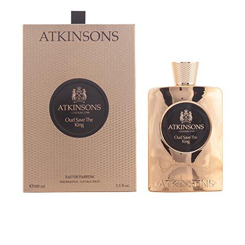 ATKINSONS Atkins Oud Save King EDP Vapo 100 ml