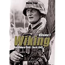 Wiking (Vol. 1) Décembre 1940 - Avril 1942