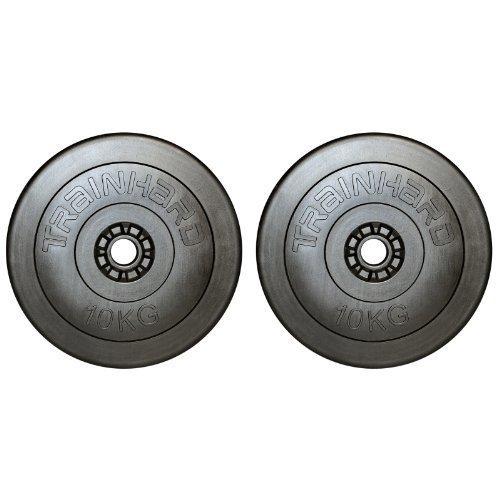 trainhard-poids-pour-haltere-en-plastique-et-ciment-gesamtgewichte-20-kg