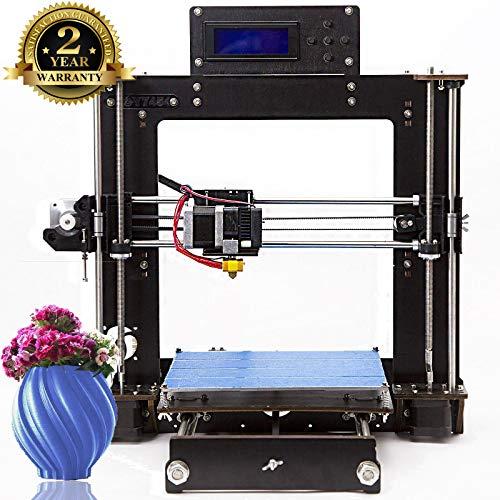 Impresora 3D A8 Prusa I3 DIY Desktop 3D Printer