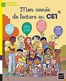Mon année de lecture au CE1 (HS Premières lectures)...