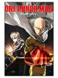 CoolChange Puzzle di One Punch Man, 1000 pezzi, motivo: Genos & One Punch Man