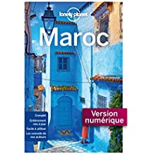 voyage maroc lonely planet