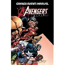 Avengers divisi