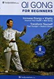 Qi Gong For Beginners [UK Import]