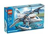 LEGO City Police Pontoon Plane - LEGO