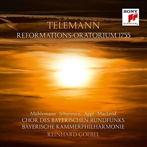 Reformations-Oratorium 1755