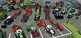 farming simulator 2015 - Vergleich von