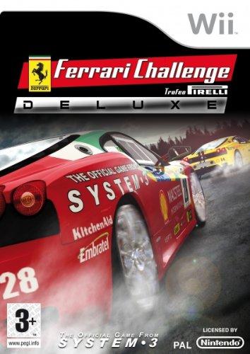 Ferrari Challenge Trofeo Pirelli - Amazon Videogiochi