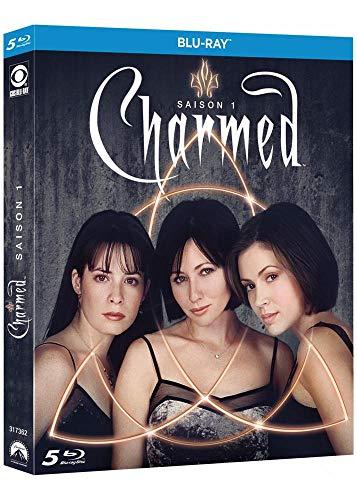 Charmed - Intégrale Saison 1 [Blu-ray]
