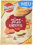Pfanni Pfanni Süsskartoffel Püree - 2 Portionen, 10er Pack (10 x 60 g)