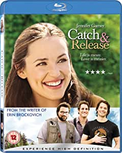 Catch And Release [Blu-ray] [2007] [Region Free]