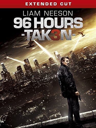 96 Hours - Taken 3 [dt./OV] - 96