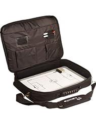 Image of Cawila Trainertasche Handball Trainer Briefcase inkl Zubehör für Handball - Bolsa para material de balonmano,...