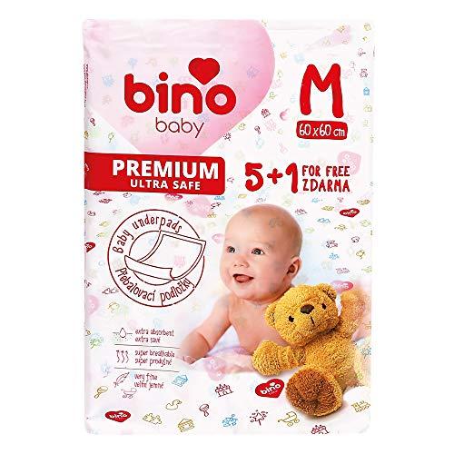 Mertens 300001 - Baby Wickelauflage M 5+1 Kostenlos, Weiß
