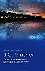 Ancient World Mysteries by J.C. Vintner (2014-02-28)
