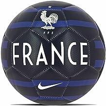 2018-2019 France Nike Prestige Football (Obsidian)