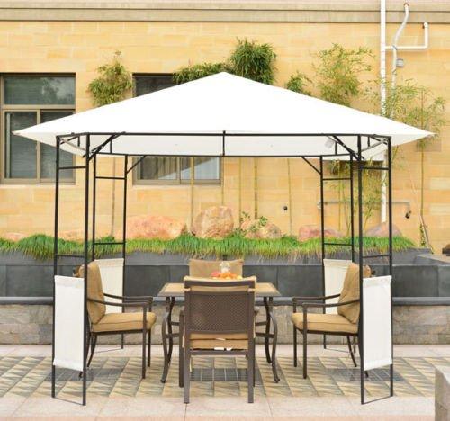 carpa-3x3x26m-cenador-jardin-marco-de-acero-y-4-paraviento-lateral-color-crema