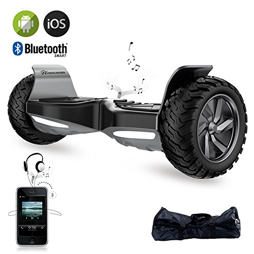 EVERCROSS Hoverboard Challenger Basic 8,5 Gyropode...