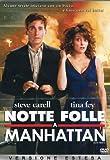 Locandina Notte Folle A Manhattan