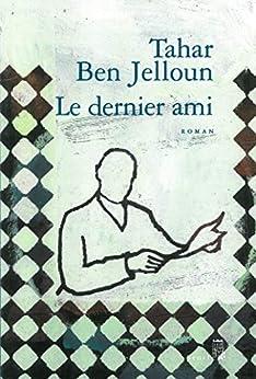 Le Dernier Ami (CADRE ROUGE)