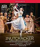 Tchaikovski : Casse-noisette. Cuthbertson, Bonelli, Avis, Hayward, Campbell, Gruzin, Wright. [Blu-ray] [Import italien]