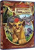 La Garde du Roi Lion - 3 - Aventures en Terre des Lions