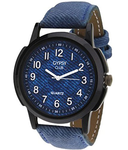 Gypsy-Club-Analogue-Blue-Dial-Watch-for-Men-and-Boys-GCM154