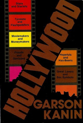 Hollywood by Garson Kanin (1984-03-02)