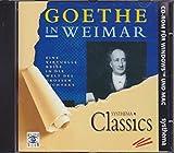 Goethe in Weimar. CD-ROM f�r Windows (TM) und MAC Bild