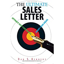 The Ultimate Sales Letter 3rd Editon E-Book: Attract New Customers. Boost Your Sales (English Edition)