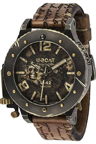 U-BOAT U-42 UNICUM orologi uomo 8188
