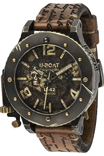U-Boat 8188 Unicum Automatik 50mm 30ATM