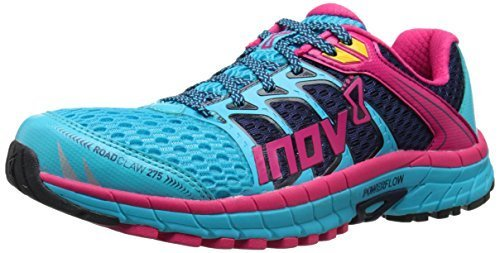 Inov8 Roadclaw 275 Women's Chaussure Course Trial - AW16 Bleu